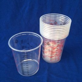 600ml Mixing Cups